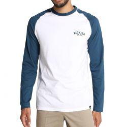 DICKIES Baseball tee-shirt...