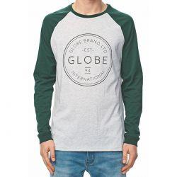 GLOBE Winson LS Tee-shirt à...