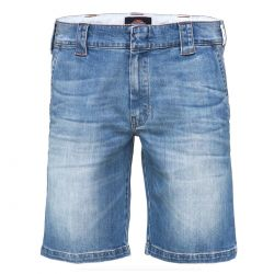 DICKIES Chino short denim...