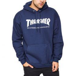 THRASHER Skate Mag Hoodie...