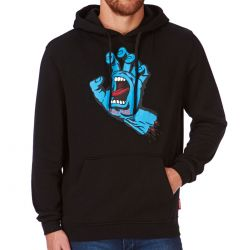 SANTA CRUZ hoodie Screaming...