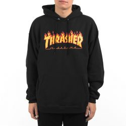 THRASHER Magazine Flame...