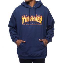 THRASHER Magazine Flame...