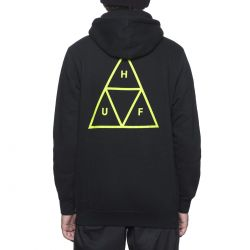 HUF Sweat capuche Triple...