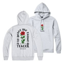 "TEALER ""In Peace We Trust""..."