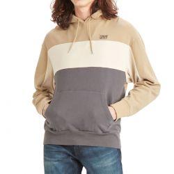 "LEVI'S ""Wavy Colorbock"" hoodie"