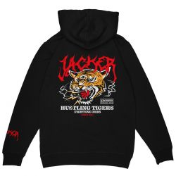 "JACKER ""Tigers Mob"" sweat à..."