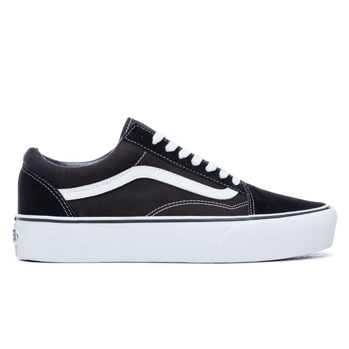 VANS Chaussures compensées Old Skool (Platform)