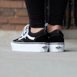 VANS Shoes Old Skool (Platform)