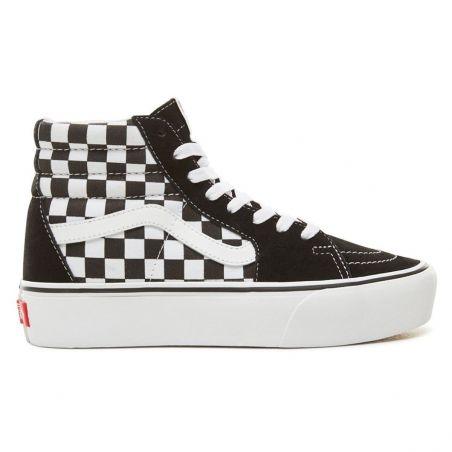 VANS Sk8-Hi (Platform) High top shoes