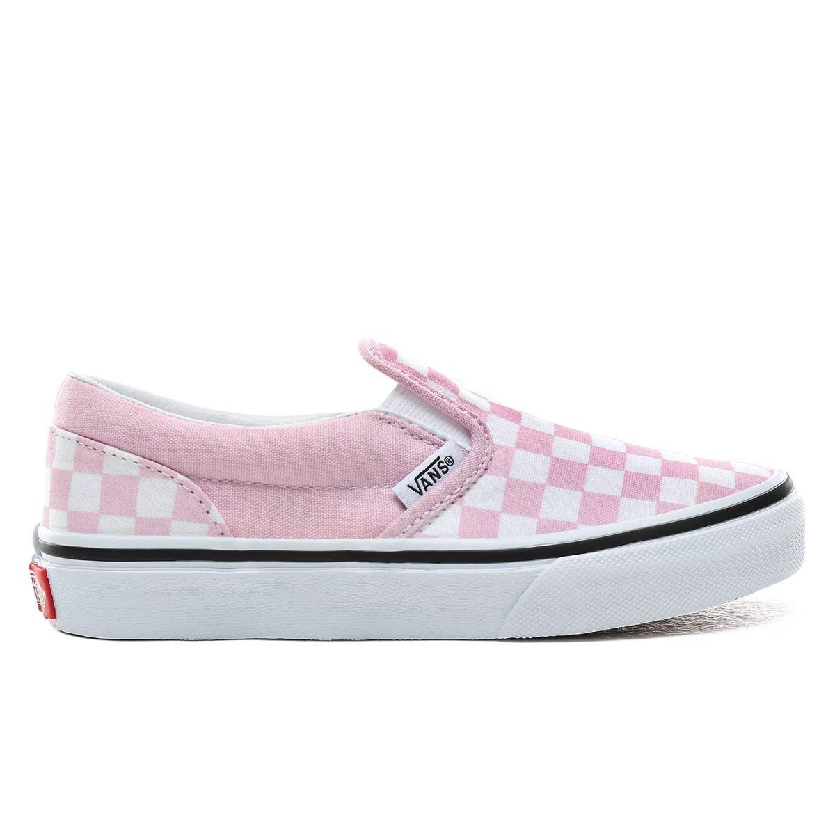 chaussures filles vans