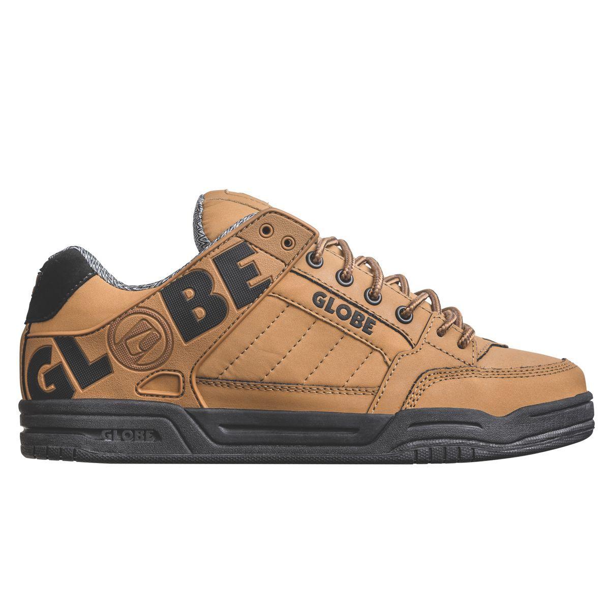 Chaussures de skateboard homme Globe Tilt