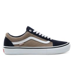 "VANS ""Old Skool Pro"" shoes..."