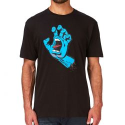 SANTA CRUZ tee-shirt...