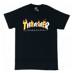"THRASHER ""Flame Mag""..."