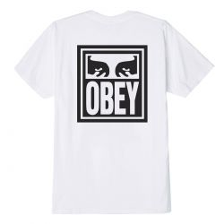 """OBEY Tee-shirt """"Eyes Icon..."""