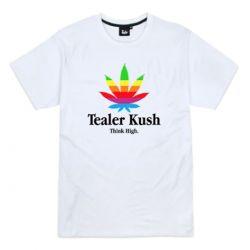 """TEALER """"Think High""""..."""