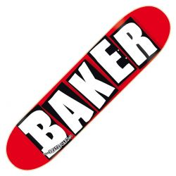 BAKER Skateboards brand...