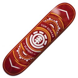 "ELEMENT ""Trojan"" pro deck..."