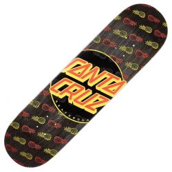 SANTA CRUZ Board Tropic Dot...
