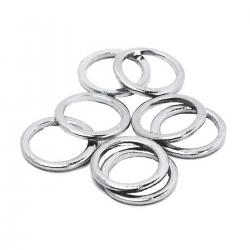 Axle Washers - 8 Rondelles...