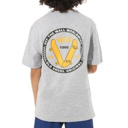 "VANS Tee-shirt boys ""Old..."