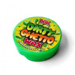 DGK Dirty Ghetto wax