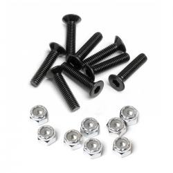 "YFS Allen bolts 1"" for..."