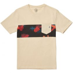 VOLCOM Pocket T-shirt...