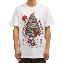 "ELEMENT Tee-shirt ""Tree..."