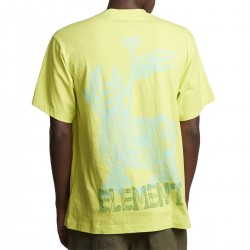 "ELEMENT Tee-shirt ""Six Eyes..."