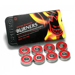 SPITFIRE Burners roulements...
