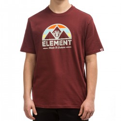 "ELEMENT Tee-shirt ""Squaw SS"""
