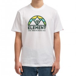 "ELEMENT T-shirt ""Squaw SS"""