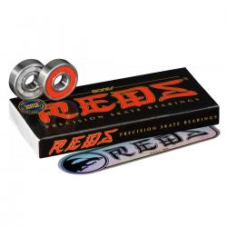 BONES Skateboard bearings...