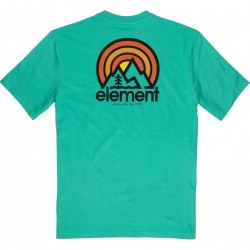 ELEMENT Tee-shirt rapaz...