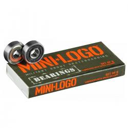 MINI LOGO Bearings Powell 8...