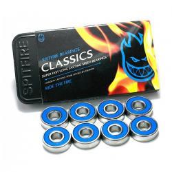 SPITFIRE Classics bearings...
