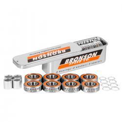 BRONSON Speed Co. G3...