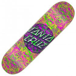 "SANTA CRUZ ""Foam Dot..."