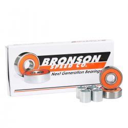 BRONSON Speed Co. G2...