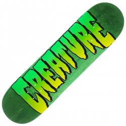 "CREATURE ""Stumps"" tablas de..."