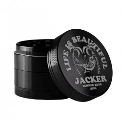 "JACKER Grinder ""Palm Beach""..."