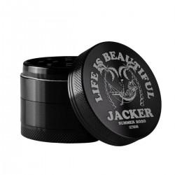 """JACKER Grinder """"Palm Beach""""..."""
