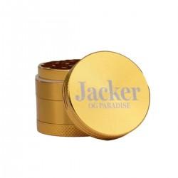 """JACKER Grinder """"OG Logo""""..."""