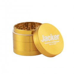 "JACKER Grinder ""After Logo""..."