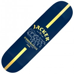 "JACKER ""Summer Club"" tablas..."
