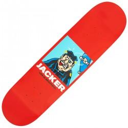 "JACKER ""A.C.A.B."" skate deck"