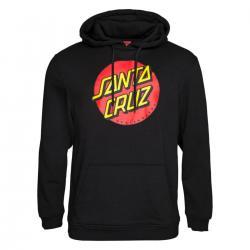 SANTA CRUZ hoodie Classic...