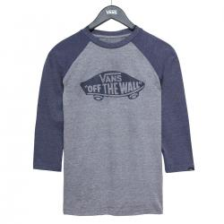 "VANS ""OTW Raglan"" T-shirt..."